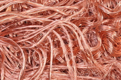 DEMAND FOR COPPER SCRAP(99% PURITY) - DELIVERED TO TURKEY