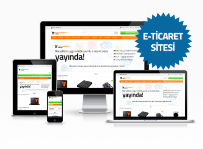 """ E-COMMERCE "" SITE WHICH HAS TREMENDOUS POTENTIAL IN TURKEY LOOKING FOR PARTNERS"